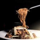 East Java Beef Pasta.