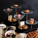 All Day High Tea Set for Two ($65).