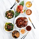 Takeaway from Hai Tien Lo, now with 25% off by keying in discount code TAKEAWAY25.
