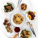 Chinese Food from 藝 yì by Jereme Leung.
