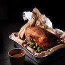 Roast Duck ($128).