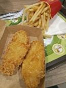 McDonald's (West Coast Park)