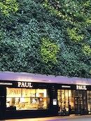 PAUL (Ocean Financial Centre)