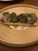 The Mackerel ($18++) Is Less Good Than The Meat!