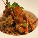 Lobster Mee ($48++)