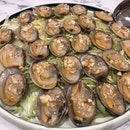 Delish Chilled Clams ($12.80++)
