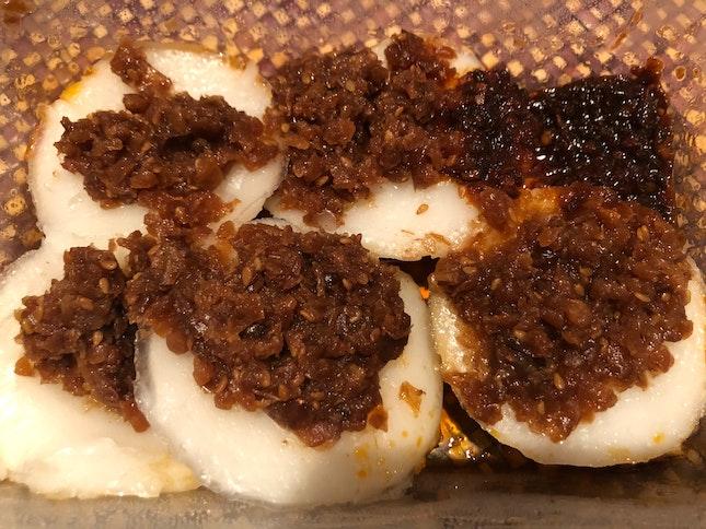 Delicious Shui Kueh
