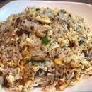 Pregnant Woman Fried Rice ($13.50++)