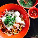 Yummy Fishball Noodles