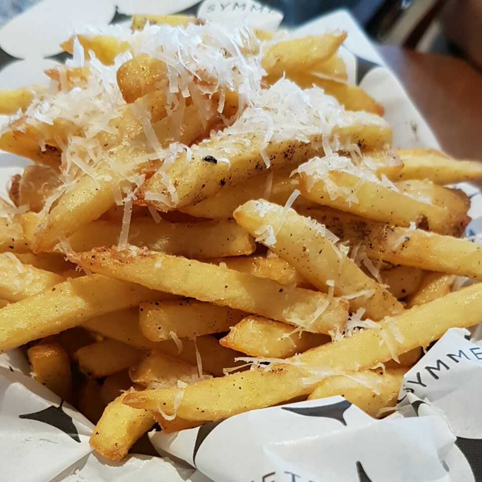 Good Truffle Fries