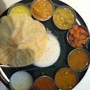 Saravanaa special Meal - 7$