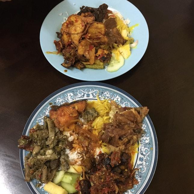 Good Food In Kuala Terengganu