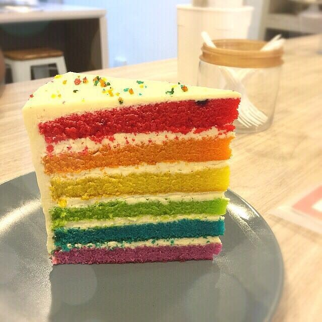Cakes & Tarts To Try In Singapore