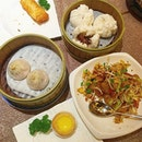 Finally back at Taste paradise for my favourite dim sum after a year plus.