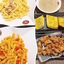 PastaMania (Causeway Point)