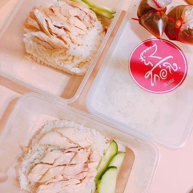Thai Food Singapore