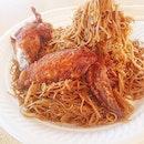 Ah lian bee hoon