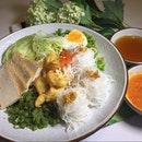 Authentic Thai food that's easy on the pocket