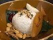 Nasi lemak Dessert