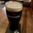 Guinness ($14++)