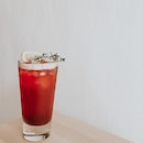 Berry Thyme ($6.50)