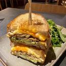 Club Sandwich ($18)