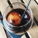 Yirgacheffe Ice Cold Brew ($8)