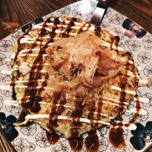 Ajiya Okonomiyaki