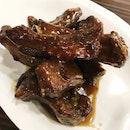 Saliva Pork Ribs (口水排骨)