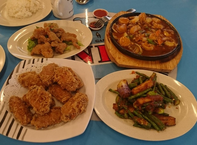 Affordable And Delicious Tzechar At Bukit Batok