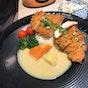 Tengawa Hokkaido White Curry (Millenia Walk)