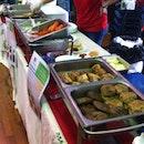 SA Fun Fair Food #almamater