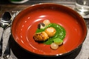 Sea Scallops With Veal Sweetbread