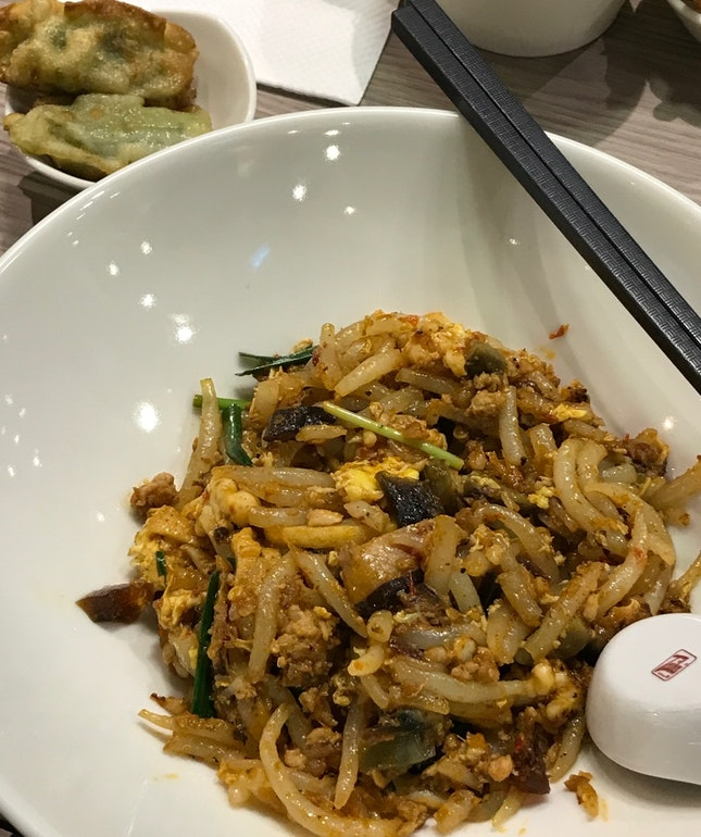 Mee Tai Mak ($9.80)