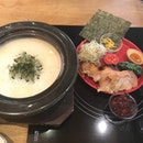 Lunch Ramen