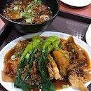 5 Pc Yong Tau Foo Set ($9)