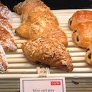 Mini Earl Grey Croissant (1 For $1.80, 3 For $4.90)