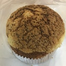 Peanut Butter Mochi ($1.80)