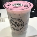 Purple Rice Yoghurt ($5.60)