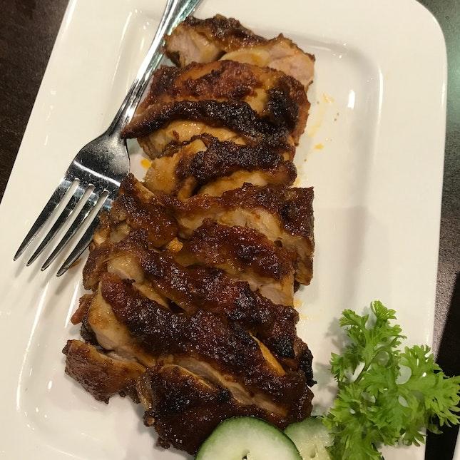 Ayam Bali ($14.90)