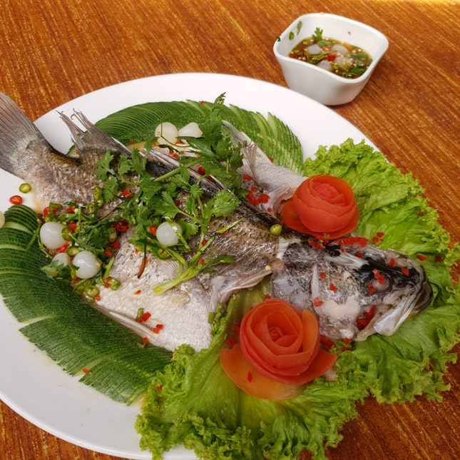 Top Thai Cuisine Places
