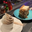 Earl Grey Swirl & Carrot Cake