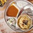 Chicken Hyderabad Dum Biryani