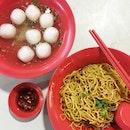 San Yuan Gourmet (Cheng San Market & Cooked Food Centre)