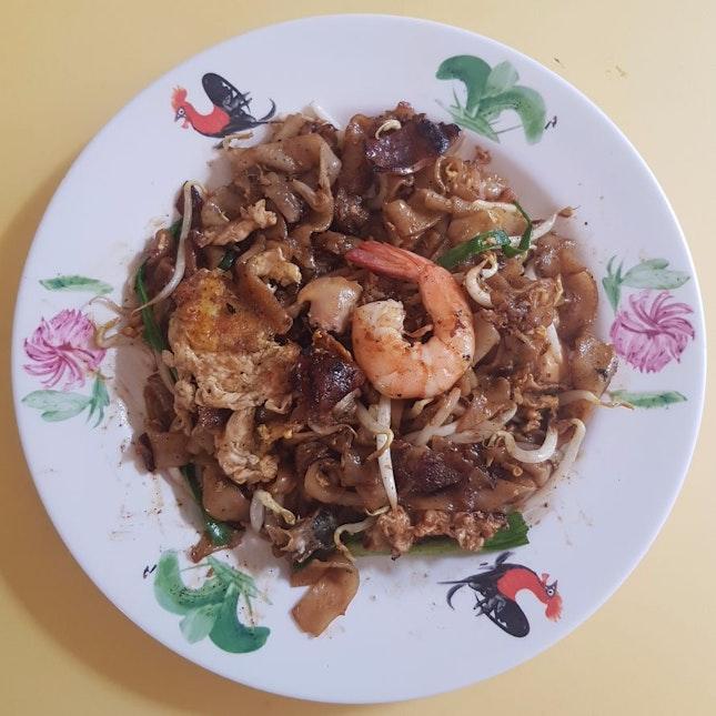 My Top 3 Char Kuay Teow🏆