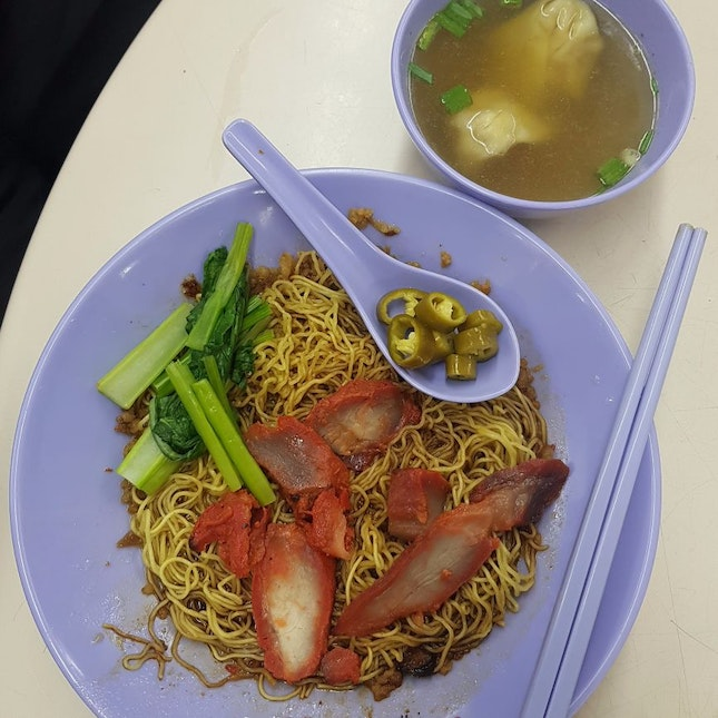 Want Tons Of Mee