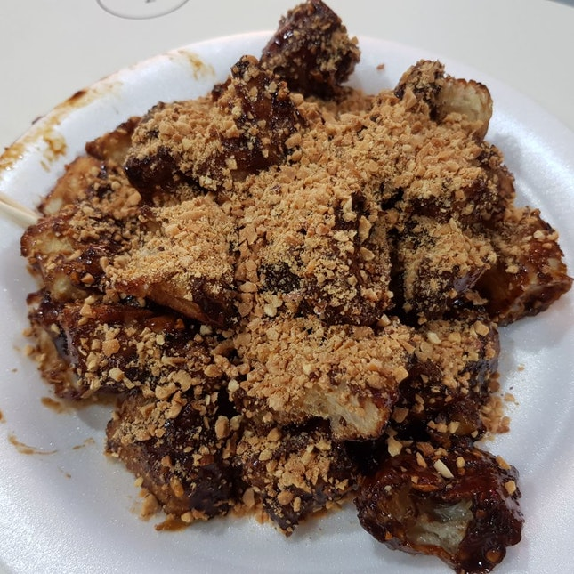 All-YouTiao Rojak
