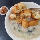 Favourite Porridge