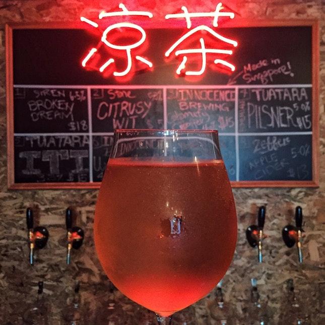 Good Luck Beerhouse 🍻 ($13-$18)