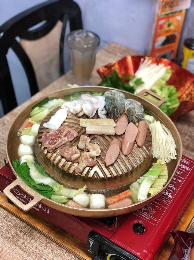 New Udon Platter ($45)